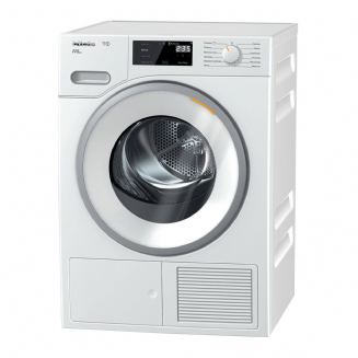 MIELE TWF620WP Eco T1 | Heat-pump tumble dryer | A+++ EcoDry technology